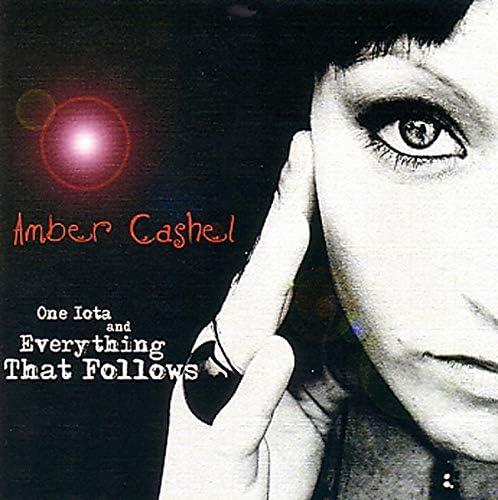 Amber Cashel