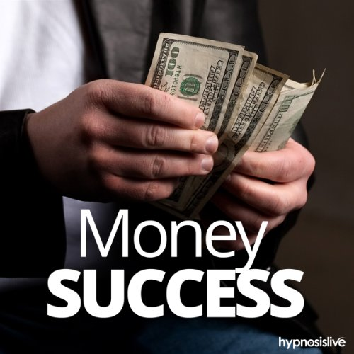 Money Success Hypnosis cover art