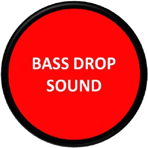 Bass Drop Sound