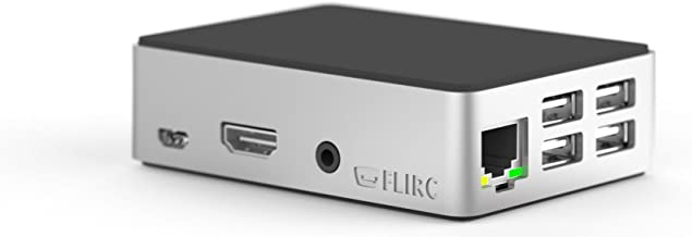 Best flirc raspberry pi 3 Reviews