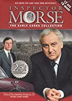 Inspector Morse - The Early Cases Collection