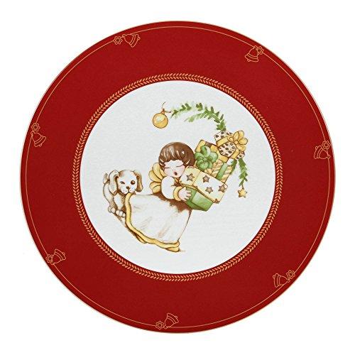 THUN  - Piatto panettone - Linea Dolce Natale