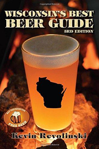 Wisconsin's Best Beer Guide
