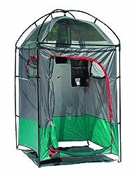 Ducha al aire libre con privacidad Refugio Vestuario