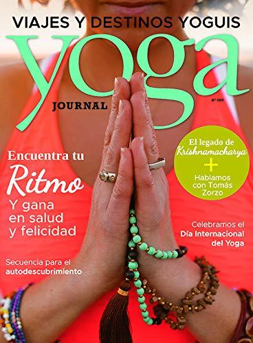 yoga journal nº 108