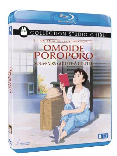 Omoide Poroporo, Souvenirs Goutte [Blu-Ray]