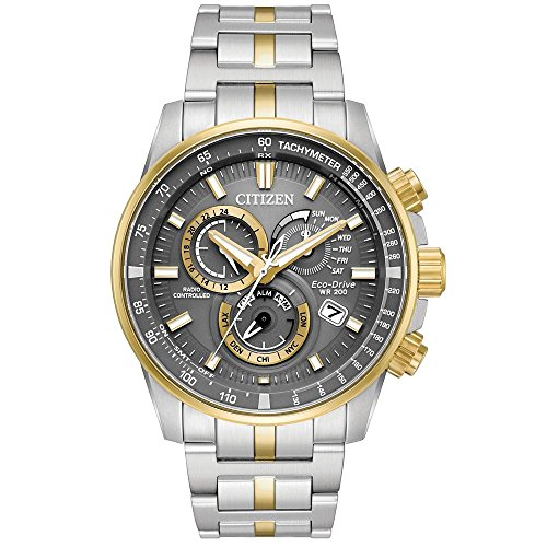 Citizen AT4124-51H