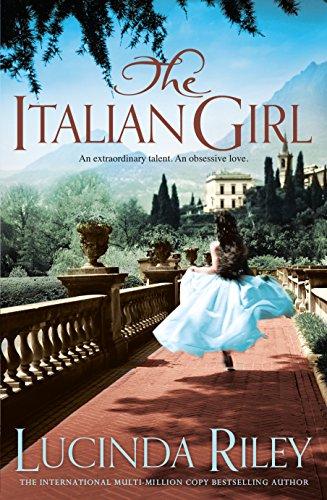 The Italian Girl (English Edition)