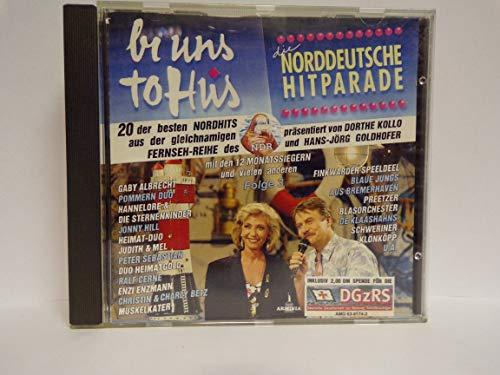 Bi uns to Hus - Die Nord-Deutsche Hitparade Folge 3