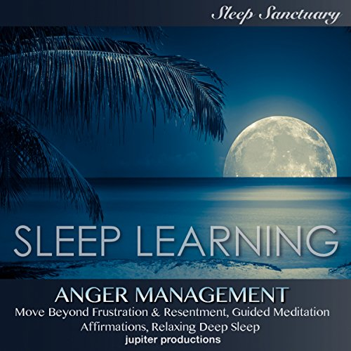 Anger Management, Move Beyond Frustration & Resentment cover art