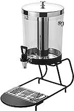 CLING Machine de Distributeur de Boisson Unique de jus Commercial Machine de Boisson en Forme de U d'acier Inoxydable PC é...