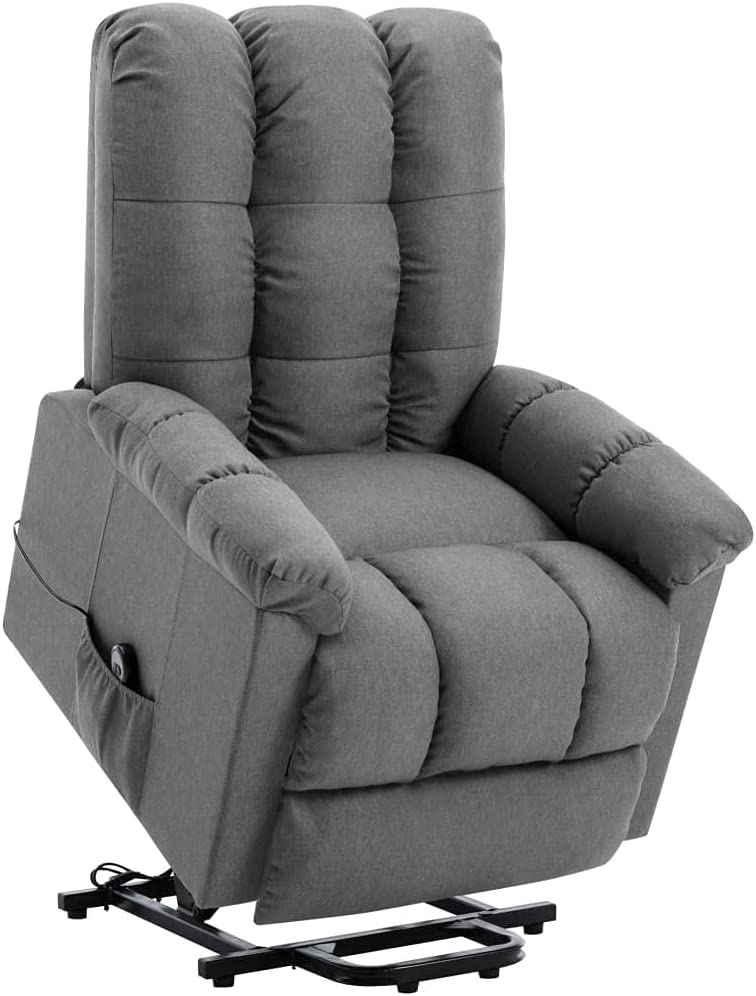 Stand-up Recliner,Reclining Challenge the lowest price Chair with Arms Chai Comfy Safety and trust Reading