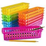 Prextex Classroom Pencil Organizer Pencil...