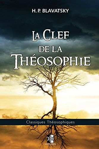 An Eochair do Theosophy