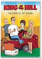 King of the Hill: the Complete 10th Season [DVD] [Import]