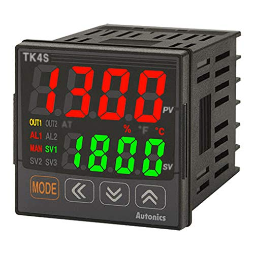 TK4S-T4RN Temp Max Max 84% OFF 41% OFF Control 1 16 Alarm+RS485 Output1 DIN Relay