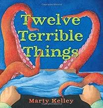 Twelve Terrible Things
