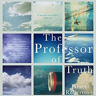 The Professor of Truth cover art