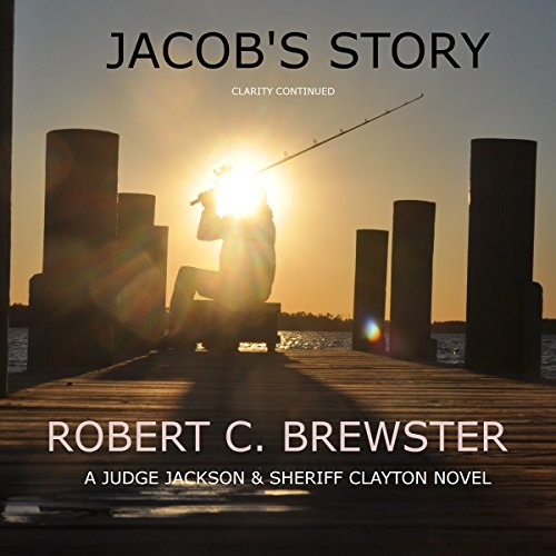 Jacob's Story audiobook cover art