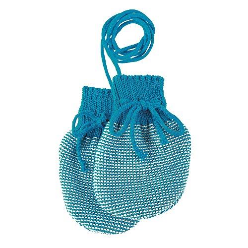 Disana h/äubchen en tricot en laine vierge pour b/éb/é