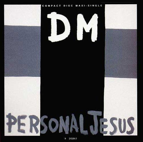 Personal Jesus [+4 Bonus]