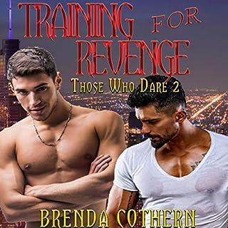 Training for Revenge cover art