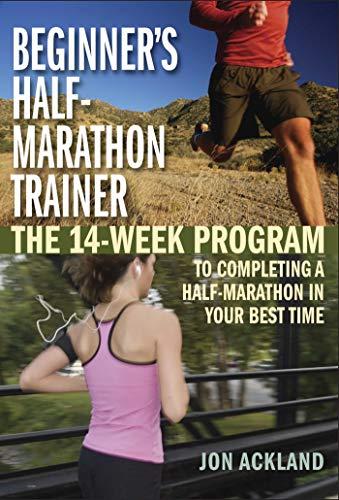 Best Marathon Training Program For Beginners