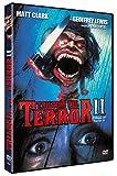 Trilogía del Terror II DVD 1996 Trilogy of Terror II