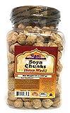 Rani Soya Chunks Nuggets (High Protien) Vadi 14oz (400g) ~ All Natural, Salt-Free | Vegan | No Colors | Gluten Free Ingredients | NON-GMO | Indian Origin | Meat Alternate Substitute