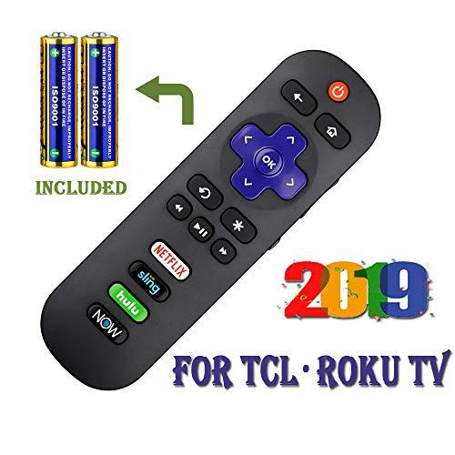 TCL 40FD2700 32D2700 28D2700 48FD2700 TV Remote Control 06-520W37-E003X USED