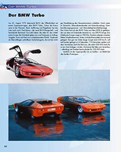 BMW – die schönsten Modelle: 100 Jahre Design und Technik - 11