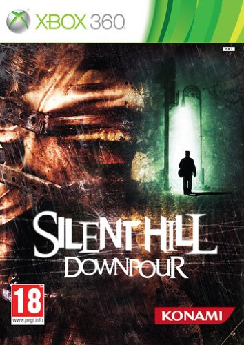 Digital Bros Silent Hill Downpour - Juego