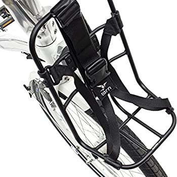 【正規輸入品】 tern(ターン) Kanga Rack ブラック
