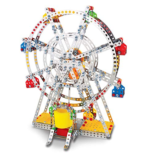 IQ Toys Ferris Wheel Building...
