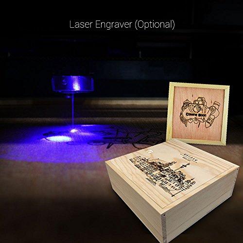 XYZprinting – da Vinci 1.0 Pro 3-in-1 - 6