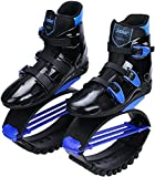 Jump Sole (large size 11-14) - Jumpsole - Increase Your Vertical Leap! QR Code for Instructions! An Excellent Strength Shoe