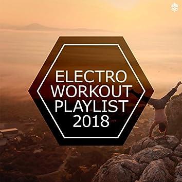 Electro Workout 2018