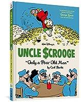 Walt Disney's Uncle Scrooge: Only a Poor Old Man