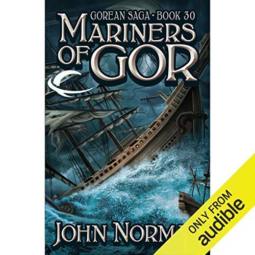 John Norman Mariners of Gor (Gor #30) - REQUEST