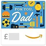 For You Dad - Amazon.co.uk eGift Voucher