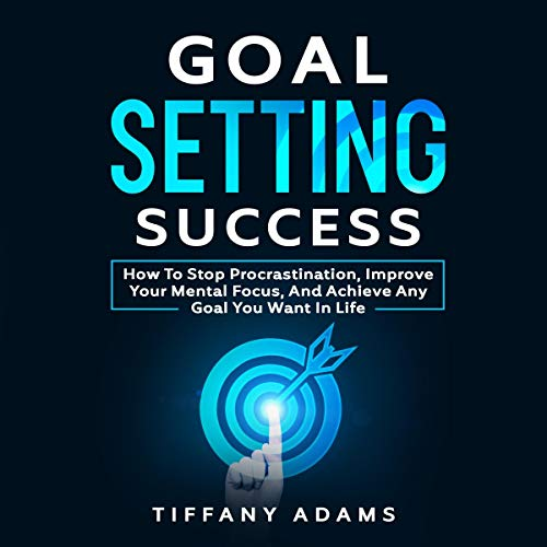 Goal Setting Success Titelbild