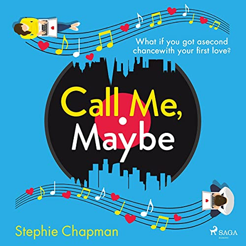 Call Me, Maybe cover art