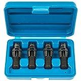 Asta A-SUBF4 Justierbolzen geeignet für VW und Audi Hilfsrahmen Fixiervorrichtung OEM T10096 Fahrschemel