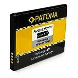 patona batteria eb-l1f2hvu compatibile con samsung galaxy nexus gt-i9250
