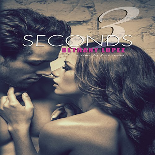 3 Seconds cover art