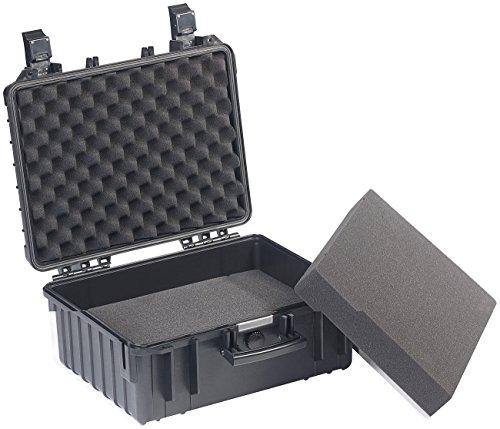 Xcase Transportkoffer: Staub- und wasserdichter Koffer, medium, 444 x 369 x 199 mm, IP67 (Kunststoff-Koffer)
