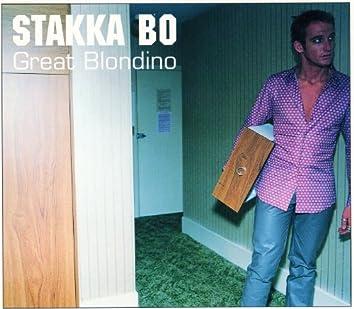 Great Blondino