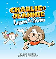 Charlie and Jeannie Learn to Swim
