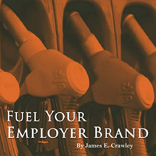Fuel Your Employer Brand audiobook cover art