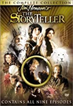 Best the storyteller complete collection Reviews